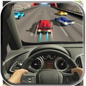 Car Racing in Traffic icon
