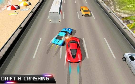 Car Racing in Traffic screenshot 12
