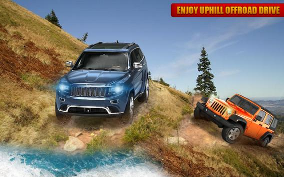 Super Prado Real Racing Rivals apk screenshot
