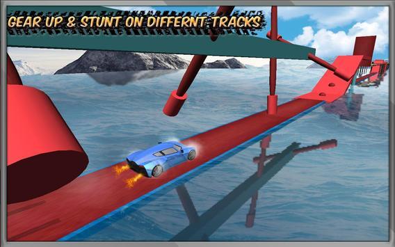 Moto Car Racer 3D screenshot 2
