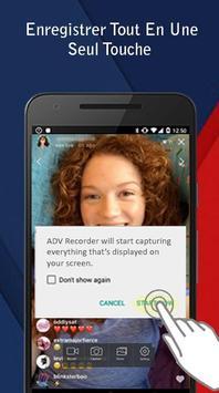 AVD Recorder screenshot 4
