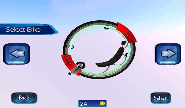 Monowheel Rooftop Simulator screenshot 14