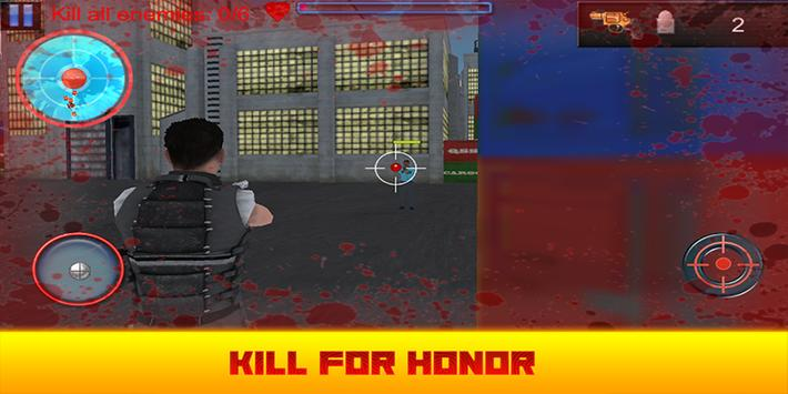 Spy On The Mission 3D screenshot 4