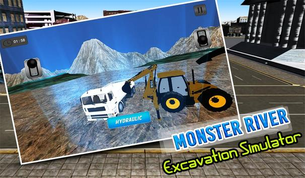 monster river excavation simul apk download free simulation game