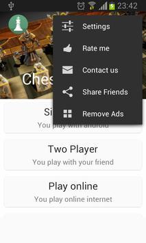 Super Chess (No Advertising) screenshot 1
