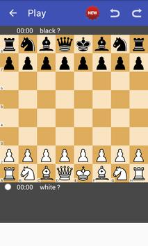 Super Chess (No Advertising) apk screenshot