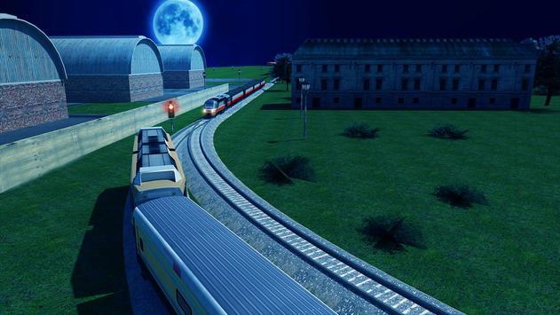 Euro Train Simulator 2017 screenshot 11