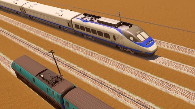 Euro Train Simulator 2017 screenshot 12