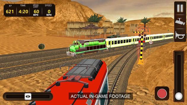 Euro Train Simulator 2017 screenshot 13