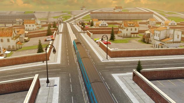 Euro Train Simulator 2017 screenshot 4