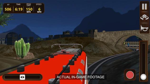 Euro Train Simulator 2017 screenshot 7