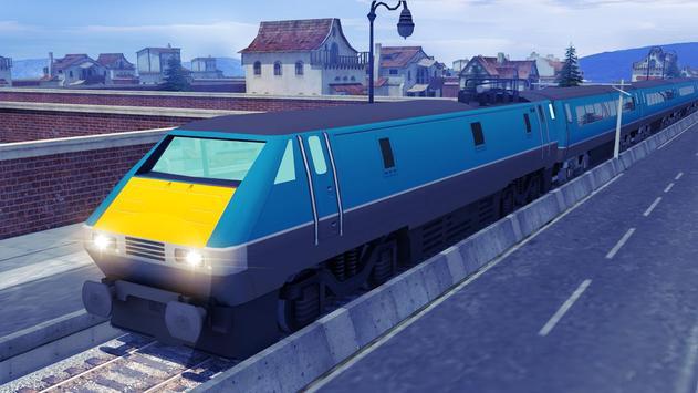 Euro Train Simulator 2017 screenshot 9