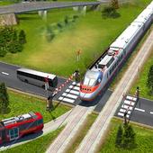 Train Simulator 2017 icon
