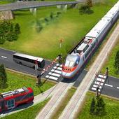 ikon Train Simulator 2017