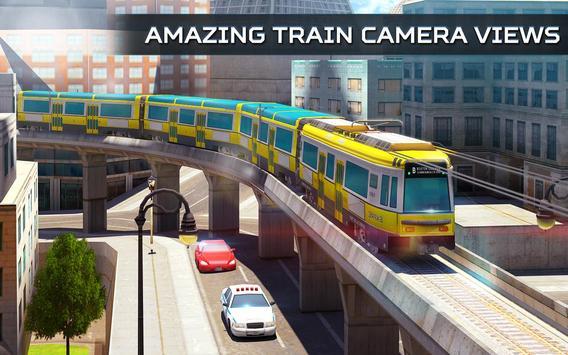 Train Simulator 2017 poster