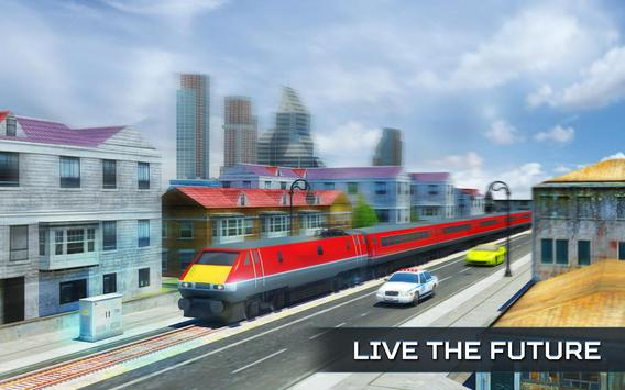Train Simulator 2017 screenshot 2