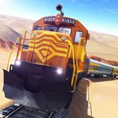 Train Simulator icon