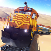 Train Simulator icon