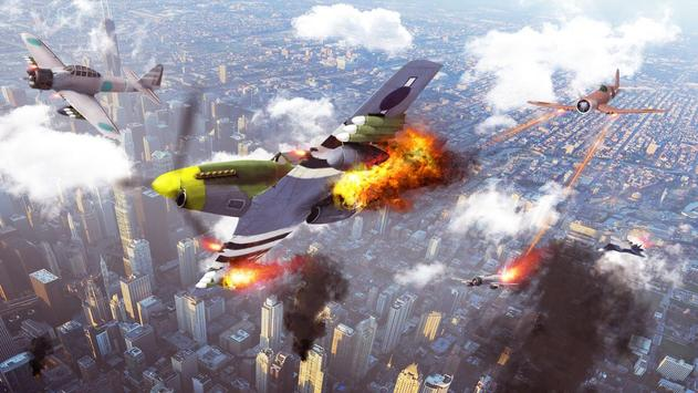 Airplane Pilot Shooter screenshot 3
