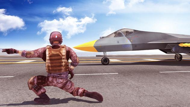 Airplane Pilot Shooter screenshot 2