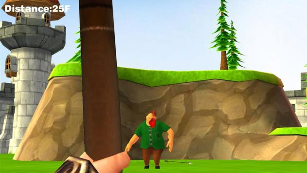Apple Shooter 2016 apk screenshot