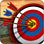 Archery Shooter 3D icon