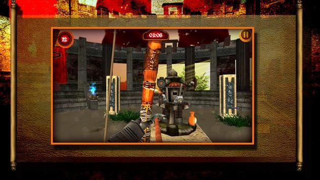 Archery Shooter 3D apk screenshot