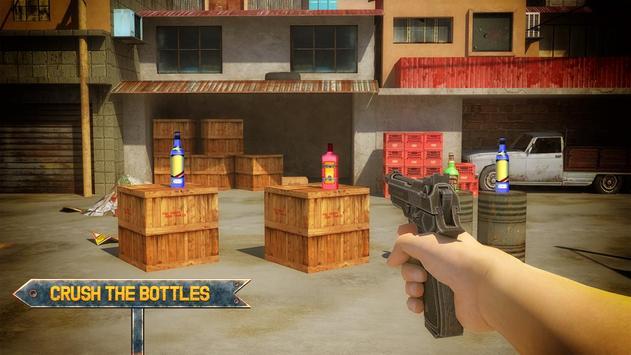 Bottle Shoot 3D Game Expert poster