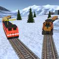 Train Simulator Game 2021