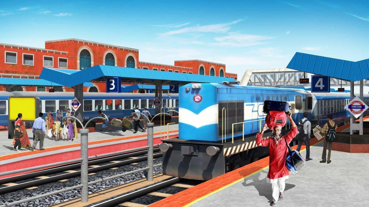 🐈 Indian trainz simulator hd apk download | INDIAN Train