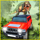 Dinosaur Escape 2018 icon