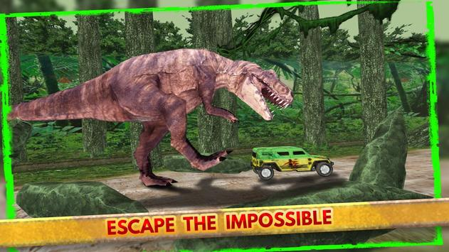 Dinosaur Escape 2018 apk screenshot