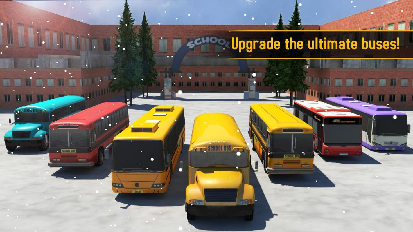 Arcade Driving School >> School Bus 3D APK Download - Free Arcade GAME for Android | APKPure.com
