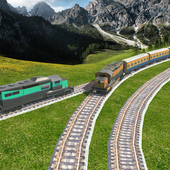 Train Simulator 18 icon