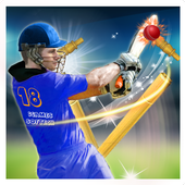 Cricket T20 Boom icon