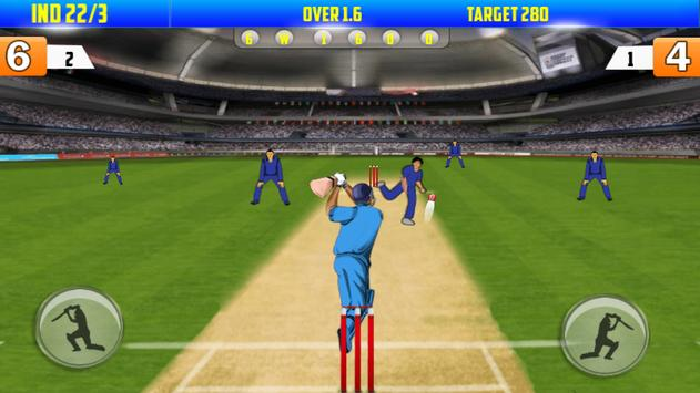 Cricket T20 Boom apk screenshot
