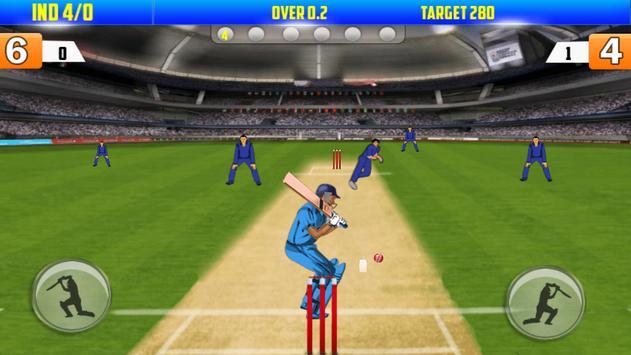 Cricket T20 Boom apk screenshot