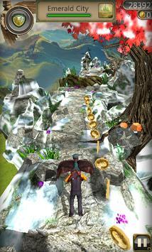 Snow Temple Run apk screenshot