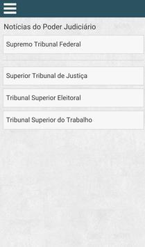 iGabaritei Magistratura screenshot 7