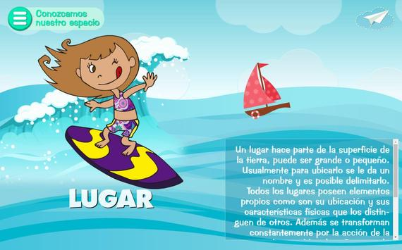 Geografía para Niños screenshot 3