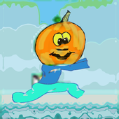 Pumpkin Go icon