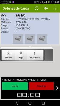 Igarle OC Manager apk screenshot