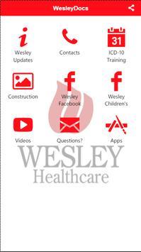 WesleyDocs screenshot 3