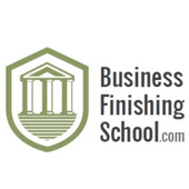 Business Finishing School icon