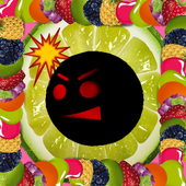 Fruits Mine Sweeper icon