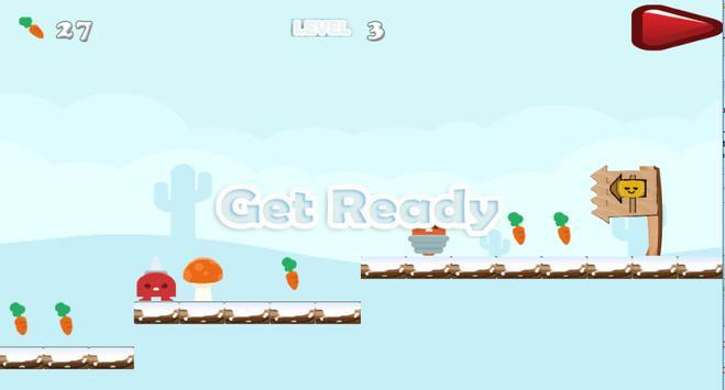 Temple jump bunny apk screenshot