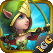 Castle Clash: Quyết Chiến icon