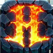 덱히어로즈: Deck Heroes icon