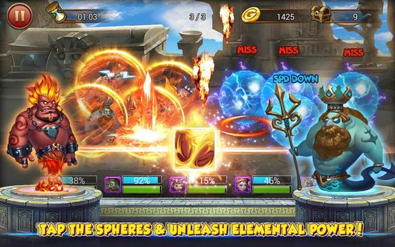 Gods Rush 2 APK Download - Free Strategy GAME for Android | APKPure.com
