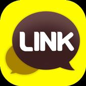 LINK Messenger icon